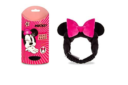Disney Mickey & Friends Minnie Mouse Make-up Haarbänder