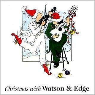 Christmas with Watson and Edge