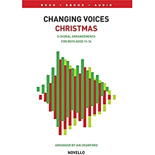 Changing Voices Christmas Songs for Boys:Peliculas-gratis
