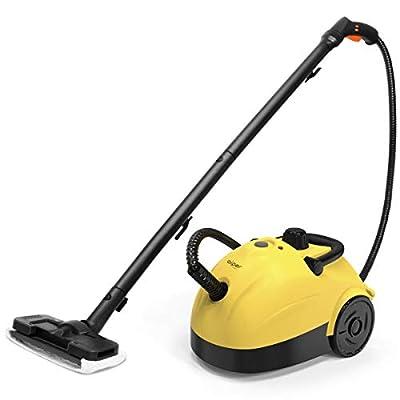 AIPER Steam Mop Cleaner Laminate/Hardwood/Tiles/Carpet Kitchen - Garment - Clothes
