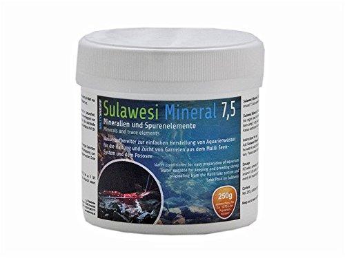 SALTYSHRIMP Sulawesi Mineral 7,5-250g