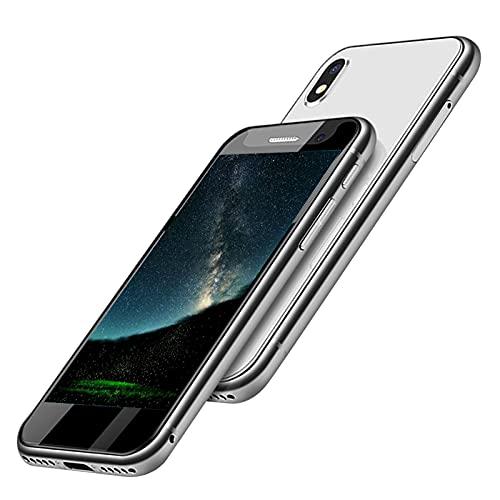 lei shop Mini Smartphones,Pantalla de Alta definición de 2,5 Pulgadas,Memoria de Gran Capacidad 8G-32G,Sistema operativo Android7.0,Capacidad de batería de 1580mAh.