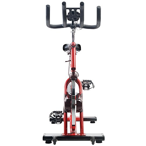 L NOW Pro Indoor Cycling Bike-Belt Driven