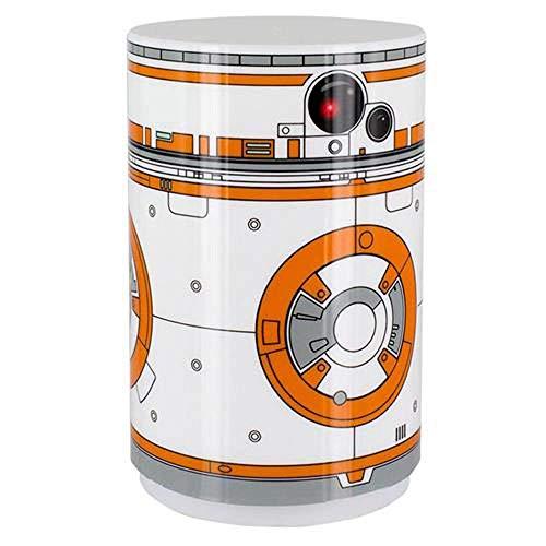 Lampada da tavolo di Star Wars con suoni Bb-8
