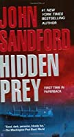 Hidden Prey by John Sandford(2005-04-26)