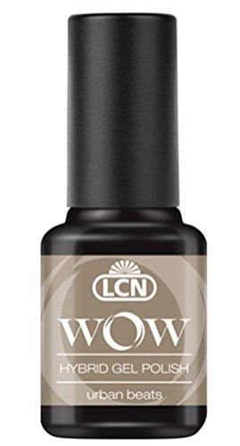LCN WOW Hybrid Gel Polish - WOW 27 urban beats