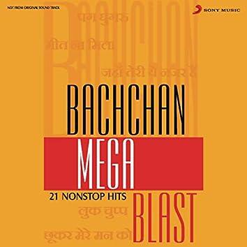 Bachchan Mega Blast