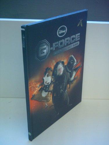 Preisvergleich Produktbild Walt Disney: G-Force - Agenten mit Biss