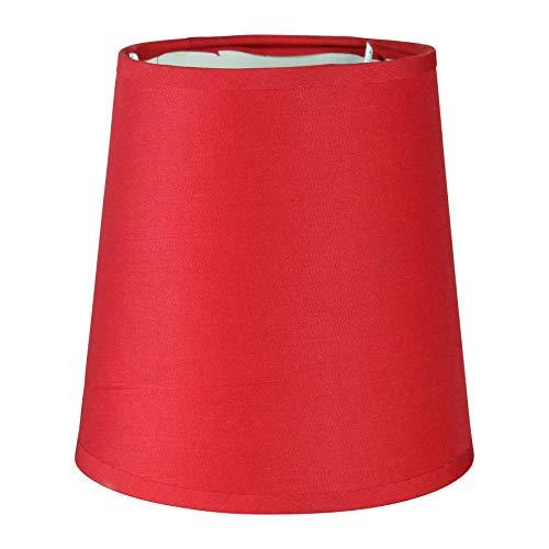 lumissima–Display, zylindrisch rot