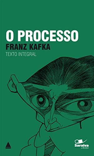 O Processo (Coleção Clássicos para Todos)