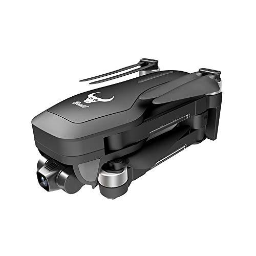 happysdh Neue Drohne SG906 Pro GPS 5G WiFi FPV mit zweiachsiger kardanischer 4K-Kamera mit bürstenlosem RC Quadcopter Ferngesteuertes Luftflugzeug Zubehör für Drohnenspielzeug