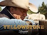 LONGLONG Yellowstone Season 1 80cm x 60cm 32inch x 24inch