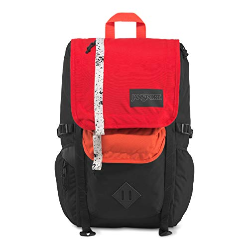 JanSport Hatchet Travel Backpack - 15 Inch Laptop Bag Designed For Urban Exploration, After Glow