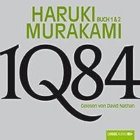 1Q84, Buch 1 & 2 Hörbuch