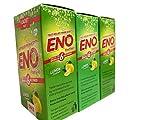 ENO Lemon Flavour 6 Sachet Pack -3 Pack-18 sachet-90 Gram