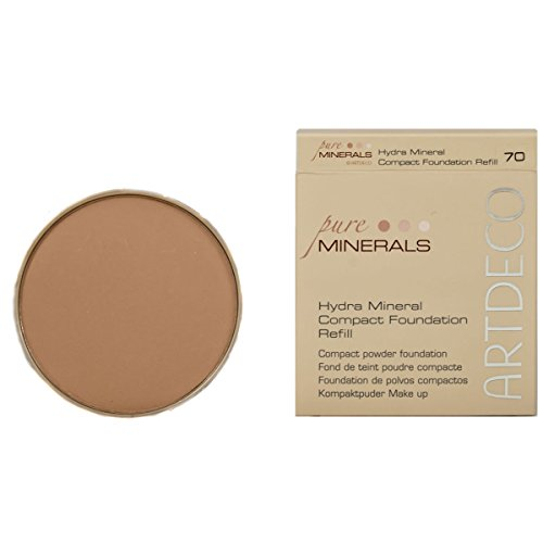 Artdeco Hydra Mineral Compact Foundation Refill 70 Light Rose 10 g