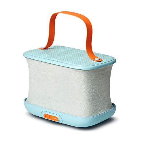 GREYK Sèche-Linge Portable Mini-sèche-Linge Haricot De Voyage Et De Blanchisserie pour Enfants Sèche-Linge Chauffant Haute Fréquence Pliable Personnel