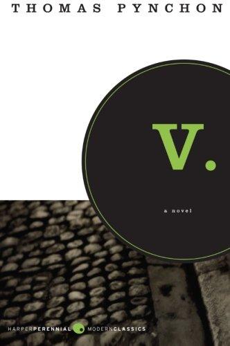 V. (Perennial Classics)
