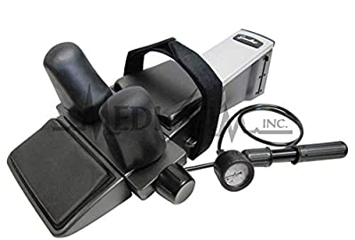 Saunders Cervical Home Traction Unit