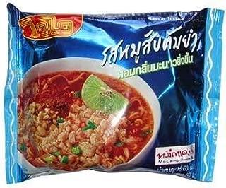 V. shop Minced Pork Tom Yam Flavour Instant Noodle (pack of 6)