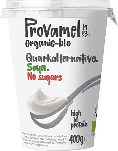 Provamel Bio Provamel Bio Quarkalternative Soja Ungeüßt (6 x 400 gr)