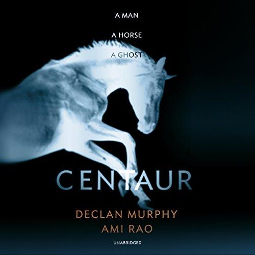 Centaur audiobook cover art