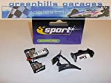 Greenhills Scalextric Accessory Pack McLaren Mercedes MP4-16 Kimi C2416 Cat No W8607 G415