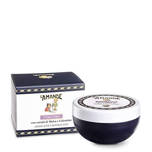 L'Amande Crema Corpo Malva/Calendula - 200 ml