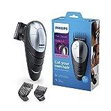Philips QC5570/13 DIY Easy Reach 180 Degree Hair Clipper