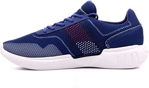 Tommy Hilfiger Fm0fm02028/440 Sneakers Hombre 41