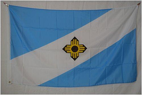Apedes Madison City Wisconsin Garage Hangar Basement Flag 3x5 Feet