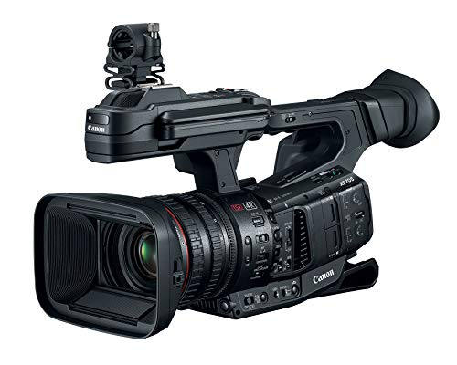Best Prices! Canon XF705 Professional Camcorder