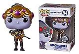 Funko Pop! Games Overwatch 94, Widowmaker Patina by...