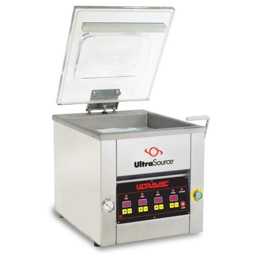 For Sale! Ultravac 150 Chamber Vacuum Packaging Machine, 3.75 Chamber Depth