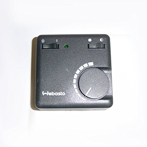 Webasto Thermostat Duo 12/24V - 1320416A