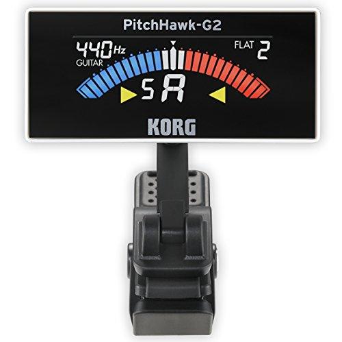 Korg PitchHawk G2 WH