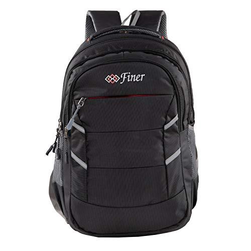 Discount upto 50% on FINER Backpacks
