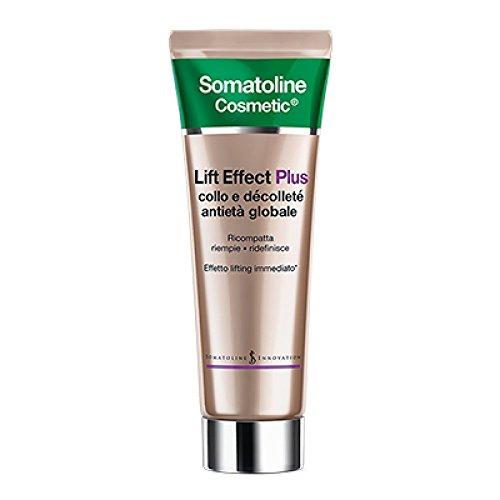 Somatoline Cosmetic Lift Effect Plus Collo e Decollete - 50 ml