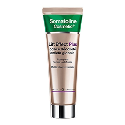Somatoline Cosmetic Lift Effect Plus Collo e Decollete - 50 ml