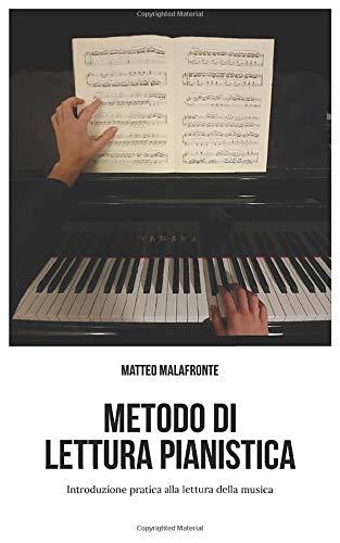 Metodo di lettura pianistica: Introduzione pratica alla lettura della musica