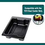Yeti Tundra Haul Cooler Dry Goods Tray & Storage Basket - Specifically Designed to Work with The New Yeti Haul Wheeled Cooler