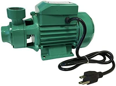 EZ Max 62% OFF Travel Collection Daily bargain sale Electric Water D Pump Industrial Continuous