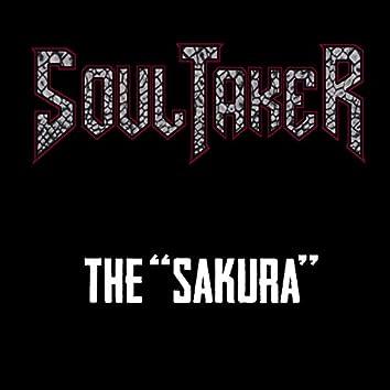 """THE """"SAKURA"""""""