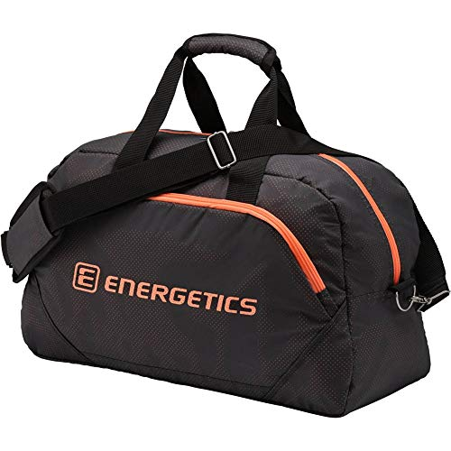 ENERGETICS Light Fitnesstasche, grau, 50 x 21 x 29 cm