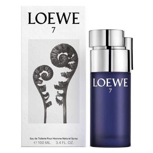 Loewe 7 Eau De Toilette 100 ml (man)
