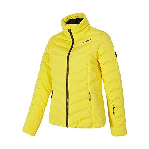 Ziener Talma Lady (Jacket ski) gelb - 38