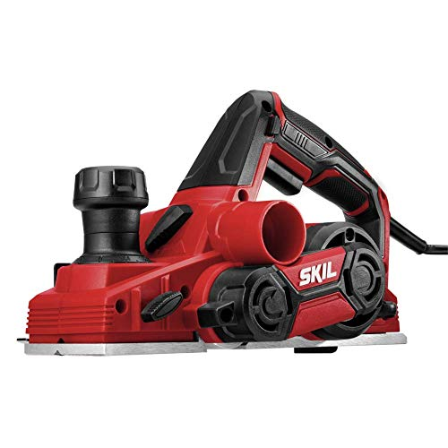 SKIL 6.5 AMP Electric 3-1/4 Inch Corded Planer - PL201201