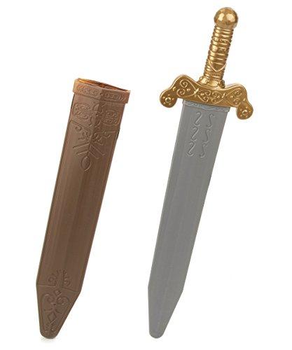 Smiffys Gladiator römischer Soldat Schwert