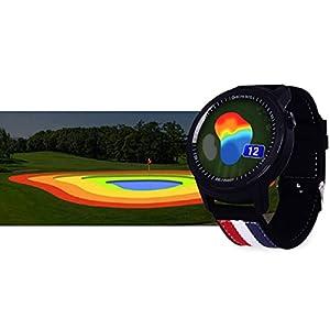 GOLFBUDDY aim W10 Golf GPS Watch