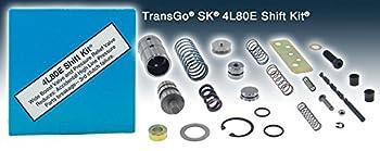 Transgo  SK 4L80E  Valve Body Kit 4L80E  1991-Up   Transgo